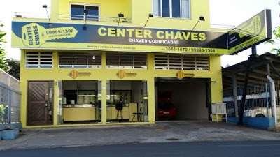 Center Chaves - Comercial, Automóveis, Codificadas