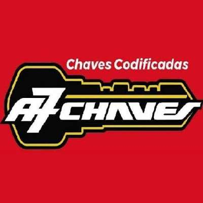 CHAVEIRO A7 CHAVES - 24 Horas, Chaves Canivete, Codificadas