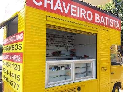 Chaveiro Batista 24 Horas - Asa Norte