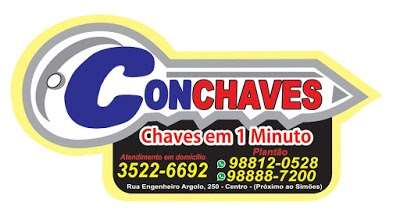 Chaveiro Conchaves