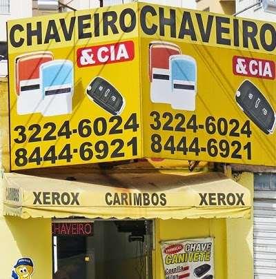 3916528db7d9b CHAVEIRO GOIâNIA CHAVEIRO 24 HORAS em Goiânia - GO   Chaveiros.net